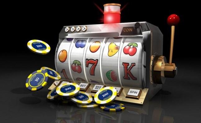 Изменение ставок на игровые автоматы