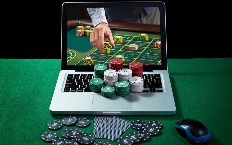 Процент выплат интернет казино