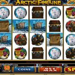 Arctic Fortune слот