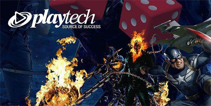 Playtech Casino игровая система онлайн