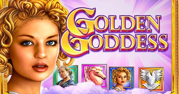 Игровой автомат Golden Goddess - отзывы