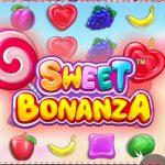 Игровой автомат Sweet Bonanza